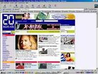20 Minuten - Das Webcenter