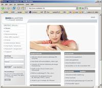 SMS Blaster Web Edition
