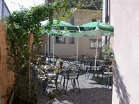 Chronä Höfli - unser kleines Gartenrestaurant