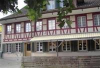 Restaurant Sonne Weisslingen