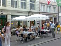 Restaurant Alpeglöggli