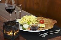 Brasserieteller - Wienerschnitzel