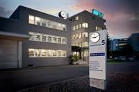 Hauptsitz Dübendorf