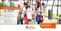 Shopping Städtereisen