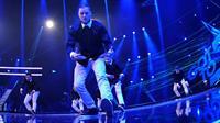 Tanzshow bei GOT TO DANCE