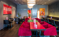 Lounge tiziano's