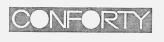 CONFORTY Logo