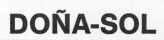 DONA-SOL Logo