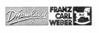 Dreamland FRANZ CARL WEBER Logo