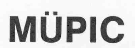 MüPIC Logo