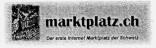 MARKTPLATZ.ch Logo
