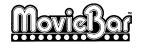 MovieBar Logo