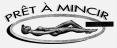PRêT à MINCIR Logo