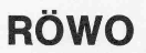 RöWO Logo