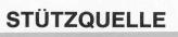 STüTZQUELLE Logo