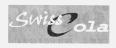 SwissCola Logo