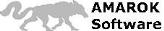 AMAROK Software Logo