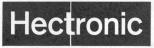 Hectronic Logo