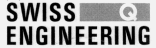 SWISS ENGINEERING Q Logo