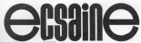 ecsaine Logo