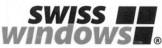 swiss windows Logo