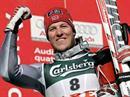 Svindal wurde in Are Dritter, Maier neun Hundertstel hinter dem Norweger Vierter.