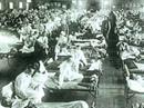 Missbrauch von Aspirin verschlimmerte wahrscheinlich die Pandemie 1918.