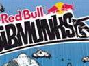 Logo Red Bull, Jibmunks, Grindelwald