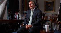 Seit 2011 ist John Boehner Sprecher des Repräsentantenhauses.