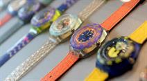Schweizer Uhren verkaufen sich nach wie vor hervorragend. (Symbolbild)