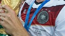 Ein eingetragenes Markenzeichen des DFB.