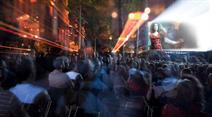 Ein Filmfestival gibts auch im Sommer