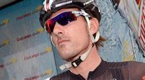 Fabian Cancellara belegte mit 39 Sekunden Rückstand Rang 80.