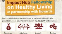 Das diesjährige Fellowship zu «Healthy Living»