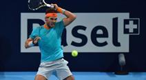 Rafael Nadal. (Archivbild)