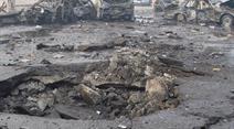 Eine Autobombe explodierte in Sanaa. (Symbolbild)