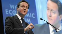 David Cameron schliesst einen EU-Austritt nicht aus.