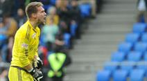 Tomas Vaclik ist ein wichtiger Rückhalt des FCB.