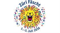 Züri Fäscht 2016