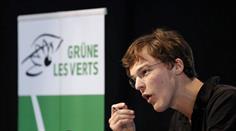Die Grünen schicken den 34-Jährigen in den Ständeratswahlkampf.