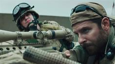 Bradley Cooper als Chris Kyle, Held vieler US-Amerikaner.