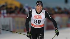 Auf den Tagessieger Martin Johnsrud Sundby (No) verlor Dario Cologna 11 Sekunden.