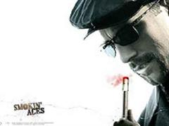 Ben Affleck in «Smokin' Aces».