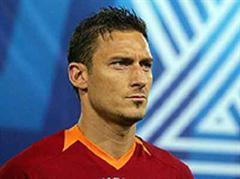 Die AS Roma hat für Francesco Totti Priorität.