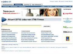 Der Preis für jobs.ch wurde nicht genannt.