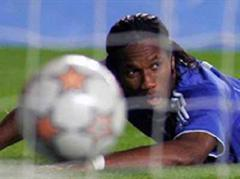 Didier Drogba droht eine lange Sperre.
