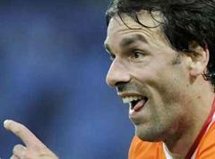 Dürfte Holland fehlen: Ruud van Nistelrooy.