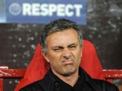 Inters Bad Boy: José Mourinho.