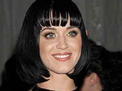Katy Perry: «Selbst heute trinke ich fast nie Alkohol!»