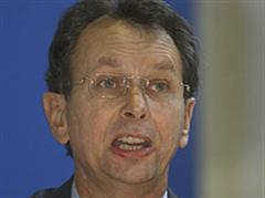 FDP-Nationalrat Philipp Müller: «Aus dem Fall UBS ist ein Fall Schweiz geworden.»